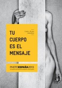 PhotoEspaña 2013
